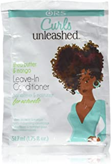 Curls Unleashed Ors Leave-in Conditioner 1.75oz, 1.75 Oz