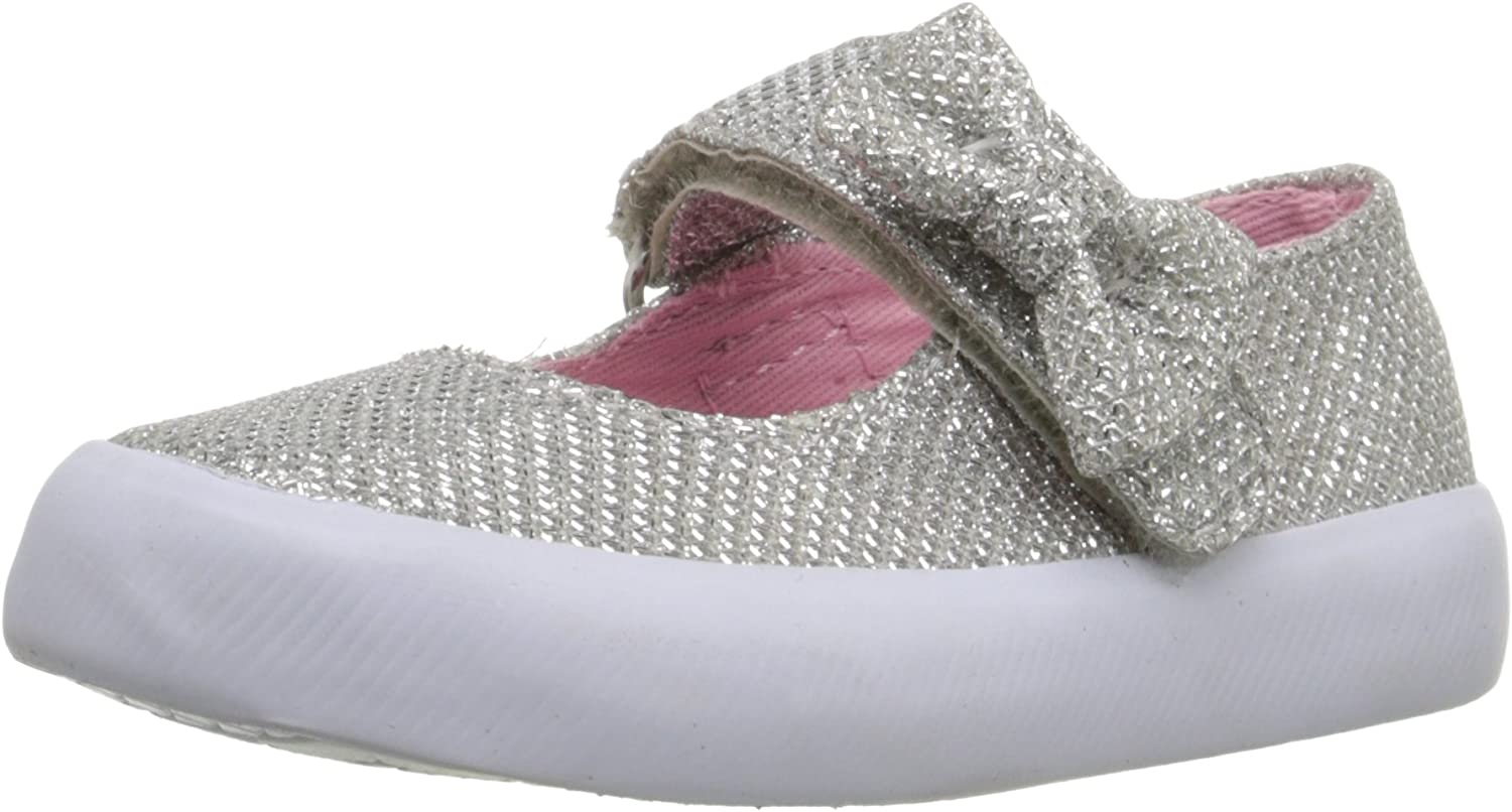 The Children's Place Sparkle Bow Mary Jane (Toddler/Little Kid/Big Kid)