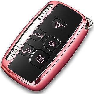 Componall - Carcasa para llave de Range Rover Evoque Velar D