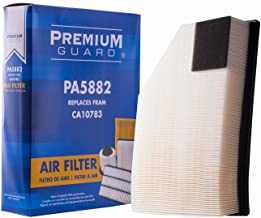 PG Air Filter PA5882 | Fits 2005-11 Volvo XC90