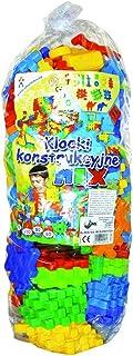 Tupiko TupikoKK150 150 Piece Constructional Blocks Mix, Multi-Color