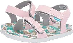Blossom Pink/Konpeito/Shell White