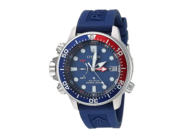 Citizen Watches  BN2038-01L Aqualand (Blue) Watches