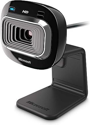 Microsoft LifeCam HD-3000 webcam 1 MP 1280 x 720 Pixel USB 2.0 Nero - Confronta prezzi