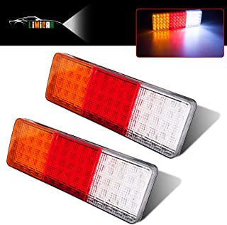 Best 1987 chevy truck led tail lights Reviews