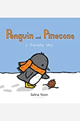 Penguin and Pinecone Kindle Edition