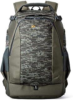 Lowepro Backpack Flipside 400 Aw Ii High-Capacity Camera Backpack, Mica/Camo (Lp37130-Pww)
