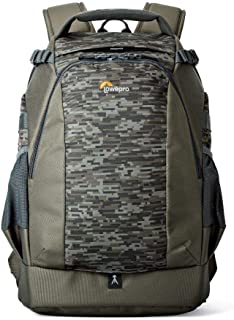 Lowepro Flipside 400 AW II Camera Backpack - Mica/Camo