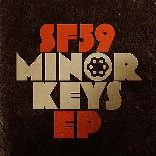 Minor Keys EP by Starflyer 59 on Amazon Music - Amazon com
