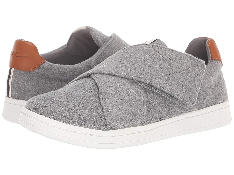 ED Ellen DeGeneres Charston Sneaker (Light Grey/Light Maple) Women