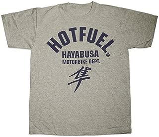 Hayabusa Motorcycle Dept T-Shirt