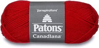 patons canadiana yarn colors