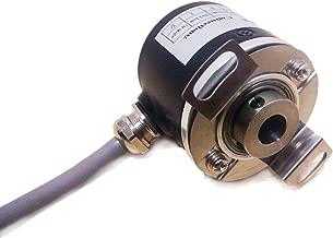 1000P/R Shaft 8mm Push Pull Output 5 to 26V Hollow Shaft Rotary Encoder
