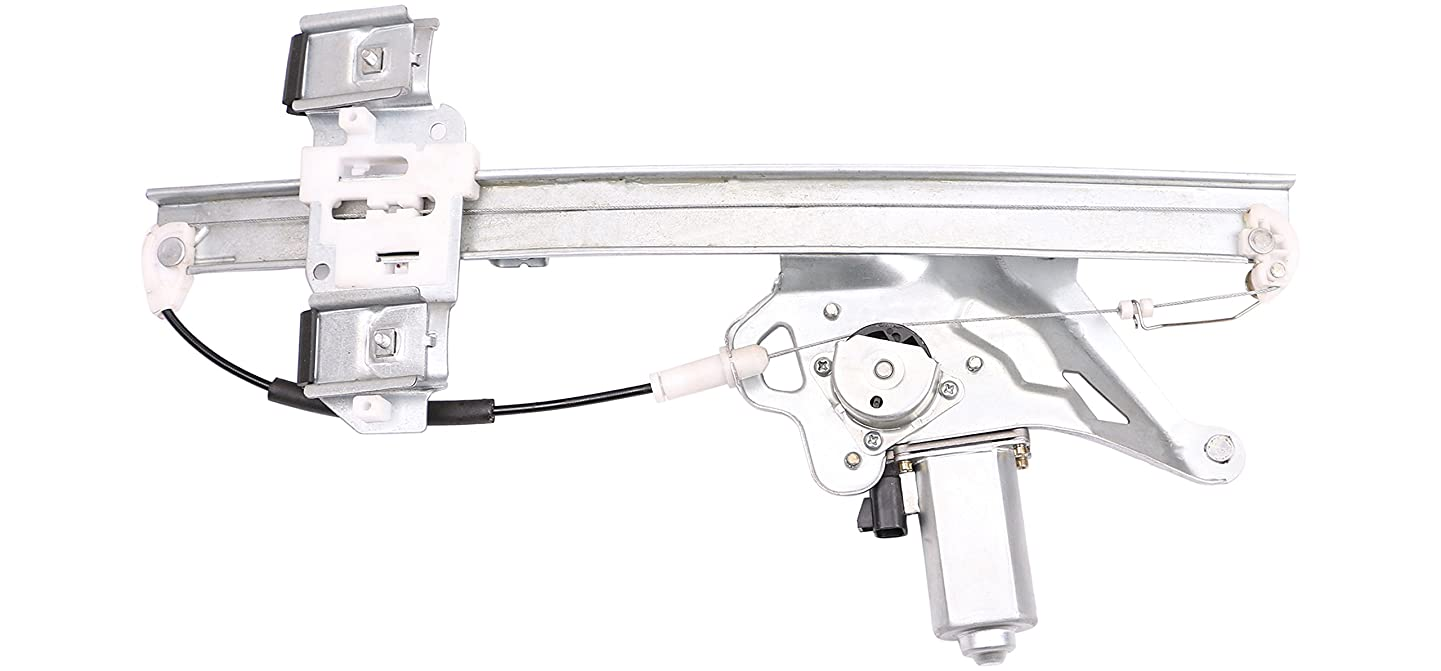 TrakMotive 21-0097 Window Regulator