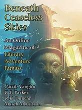 Beneath Ceaseless Skies #340, Thirteenth Anniversary Double-Issue