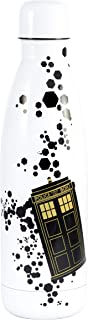 dr who water