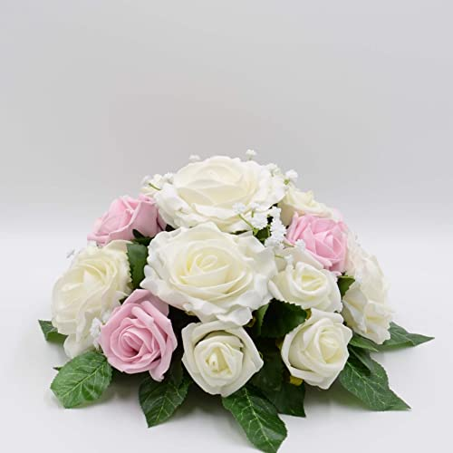Wedding Table Flowers Amazon Co Uk