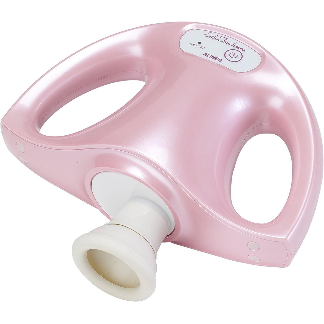 ハウジングチョップ吸収剤ALINCO(アルインコ) 美容ローラー エステタッチ モア EXG2216