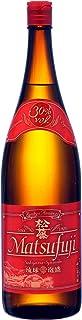 崎山 泡盛 赤の松藤 (1800ml 一升瓶) 黒糖酵母 糖質ゼロ 低カロリー 沖縄
