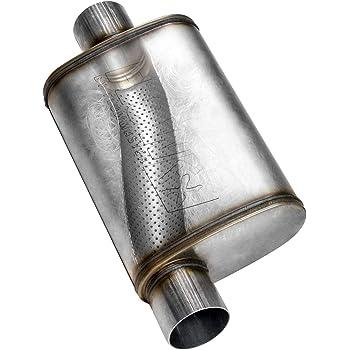 Flowmaster 71236 Exhaust Muffler, 1 Pack