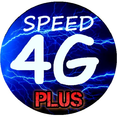 Speed Browser 4G Plus