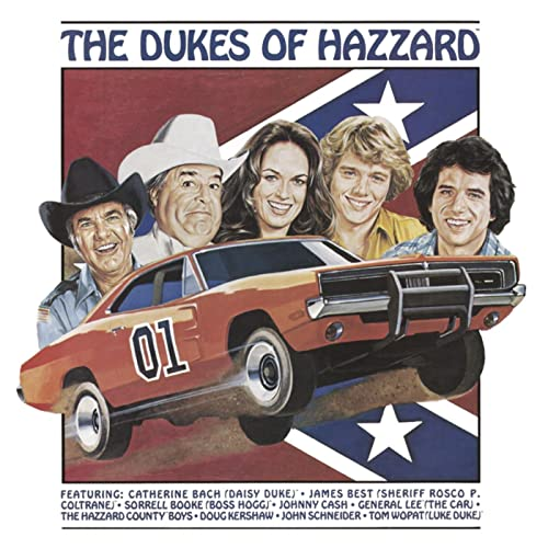 dukes of hazzard theme song free download