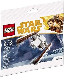 LEGO Star Wars Imperial at-Hauler 30498 Bagged