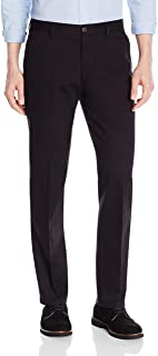 Goodthreads Mens Straight-Fit Wrinkle-Free Dress Chino Pant