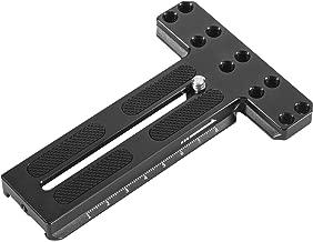 SMALLRIG Counterweight Mounting Plate for DJI Ronin SC Gimbal - BSS2420