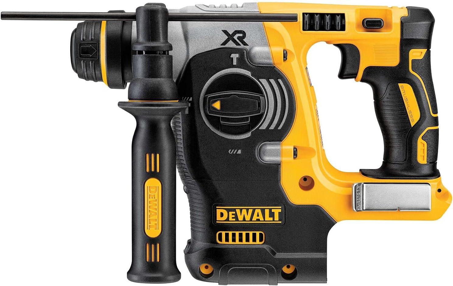DeWalt DCH273B SDS Rotary Cordless Hammer Drill