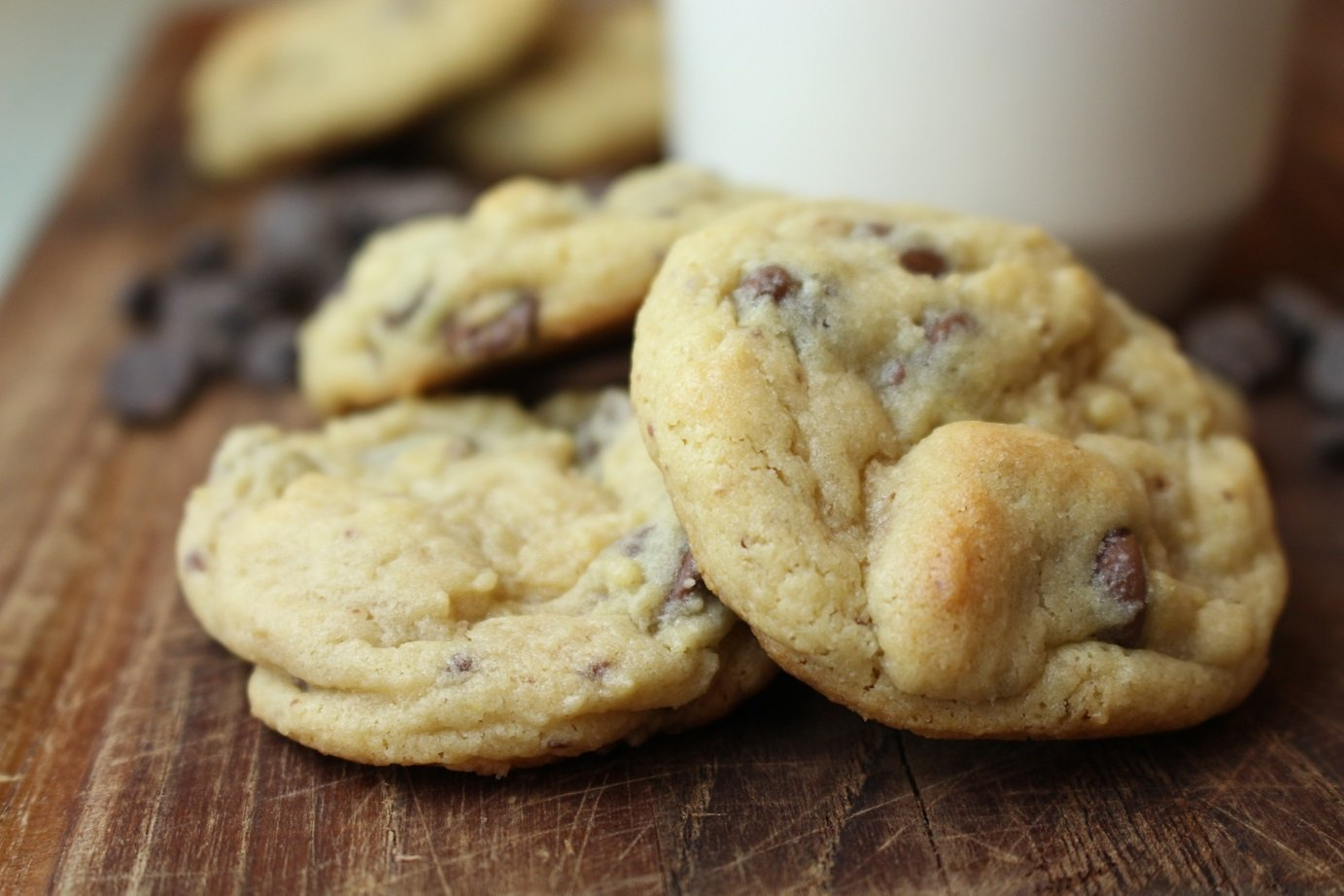 Dad's Chocolate Chip Soft Pudding Size Mix Max 64% OFF Cookie Milwaukee Mall Family 24-oz