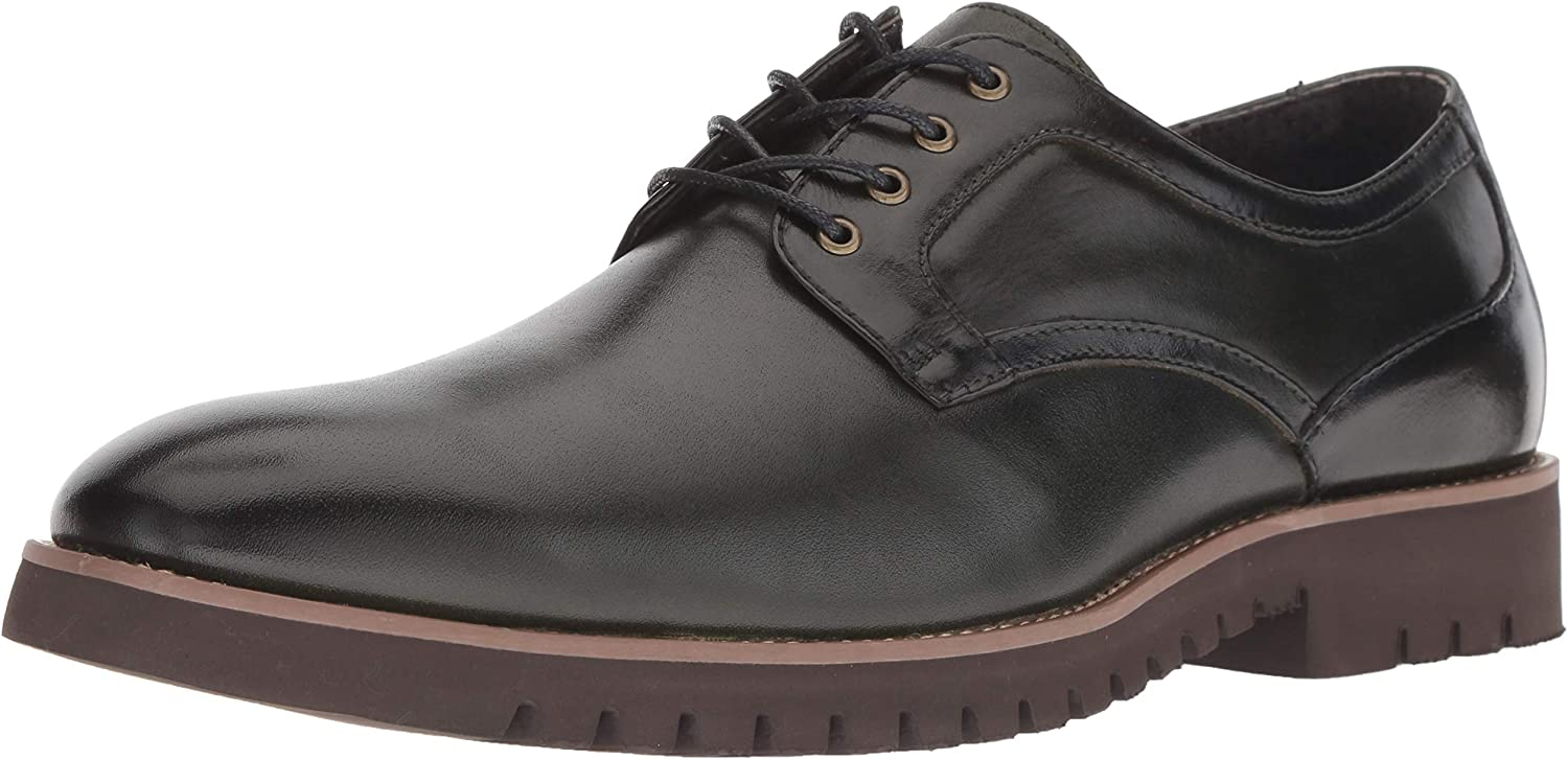 STACY ADAMS Men's Barclay Special sale item Ranking TOP11 Lace-up Oxford