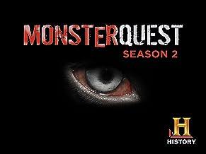 MonsterQuest Season 2