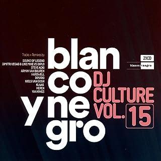 Blanco Y Negro Dj-15 Culture