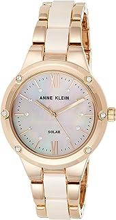 ساعة للنساء AK/3758LPRG، من ان كلاين