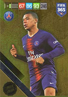 12 PANINI ADRENALYN XL FIFA 365 2019/ /Tous Les Douze Boca Juniors Team Mate Cartes de Base