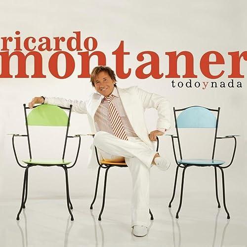 Cuando A Mi Lado Estas (DMotion Brothers Radio Mix) by Ricardo Montaner on Amazon Music - Amazon.com