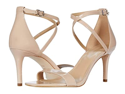 MICHAEL Michael Kors Ava Mid Sandal (Light Blush) Women