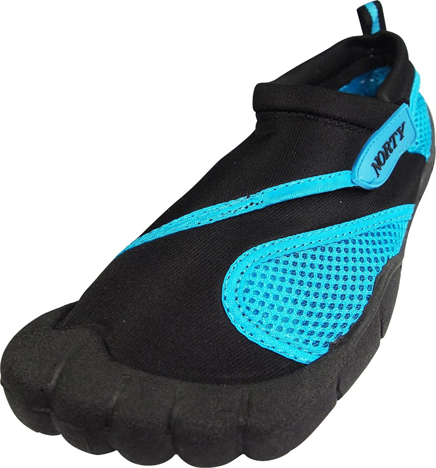 NORTY - Ladies Skeletoe Aqua Sock Water shoes Slip on