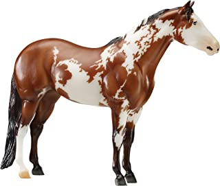 """Breyer Traditional Series Truly Unsurpassed   Horse Toy Model   11.5"""" x 11.25""""   1:9 Scale   Model #1810"""