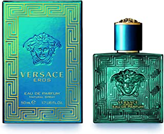 Versace Eros for Men Eau de Parfum 50ml