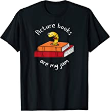 Picture books are my jam T-Shirt
