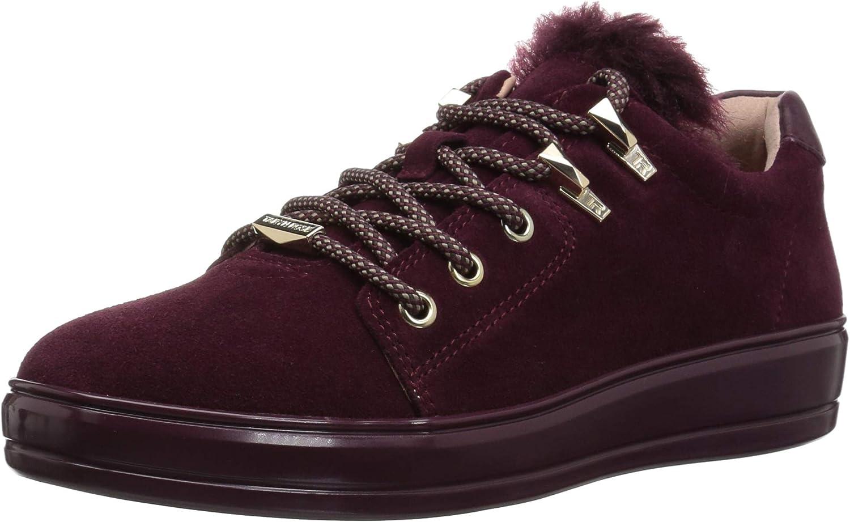 Taryn pink Womens Georgy Sneaker