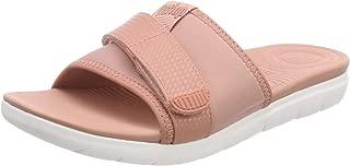 Fitflop Women's Neoflex Slide Sandals Open Toe