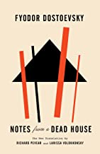 Notes from a Dead House (Vintage Classics)