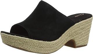 Clarks Maritsa Mule Women's Closed Toe Sandals
