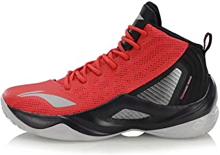 LI-NING Wade All in Team Men Basketball Shoes Lining Professional Male Sport Shoes Sneakers Return On Court ABPP037 ABAN107