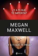 Amazon.es: Megan Maxwell: Tienda Kindle