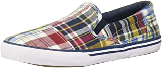 SPERRY Kids' Striper Ii Slip on Sneaker