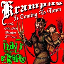 Krampus Is Coming to Town